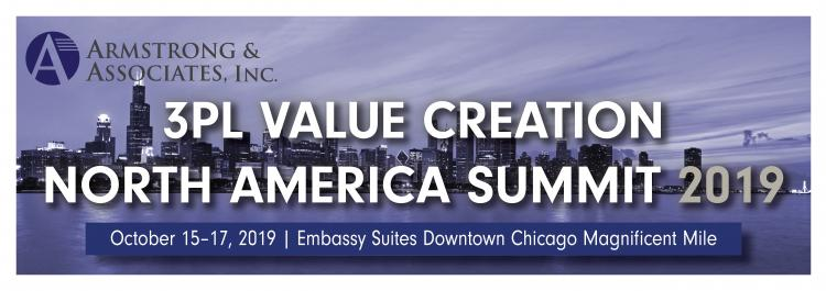 3PL Value Creation North America Summit 2019 Echo